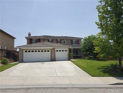 26261 Stallion Road, Moreno Valley, CA 92555 - MLS#: SW19146375