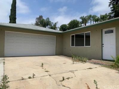 7720 Grandview Street, Corona, CA 92881 - MLS#: SW19146449