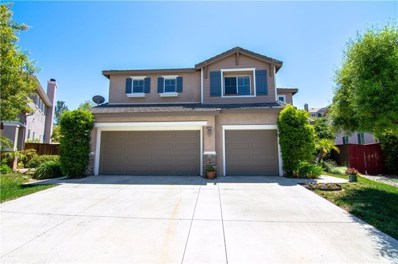 31935 Daisy Field Court, Lake Elsinore, CA 92532 - MLS#: SW19146536
