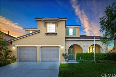 35469 Summerholly Lane, Murrieta, CA 92563 - MLS#: SW19146585