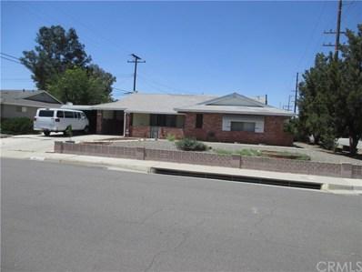 28165 W Worcester Road, Menifee, CA 92586 - MLS#: SW19147149