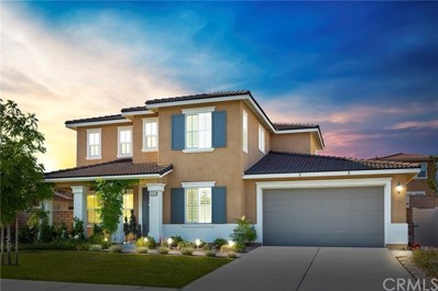 32347 Pamilla Street, Winchester, CA 92596 - MLS#: SW19147270