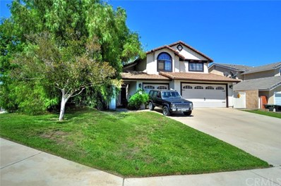15056 Danielle Way, Lake Elsinore, CA 92530 - MLS#: SW19147507