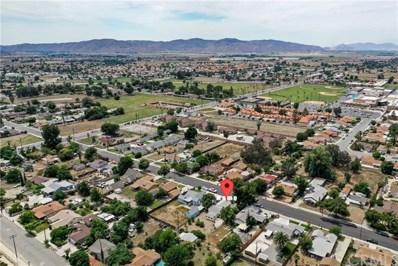 257 N Wateka Street, San Jacinto, CA 92583 - MLS#: SW19147605
