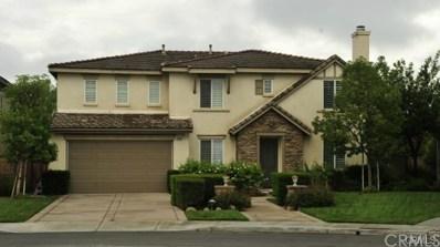 33944 Tuscan Creek Way, Temecula, CA 92592 - MLS#: SW19147878