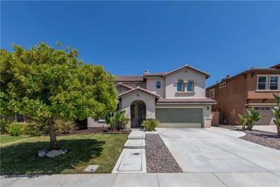 37218 La Lune Avenue, Murrieta, CA 92563 - MLS#: SW19148296