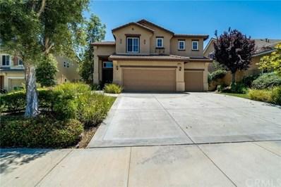 30355 Vercors Street, Murrieta, CA 92563 - MLS#: SW19148447