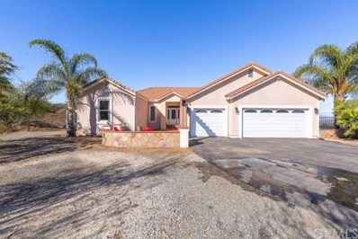 38720 Magee Heights, Pala, CA 92059 - MLS#: SW19148632
