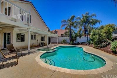 25654 Sunnyvale Court, Menifee, CA 92584 - MLS#: SW19148925