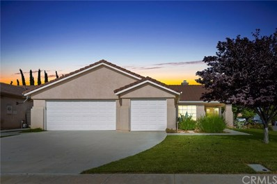 35938 Nord Court, Winchester, CA 92596 - MLS#: SW19148944