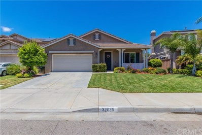 32625 San Nicholas, Lake Elsinore, CA 92530 - MLS#: SW19149084