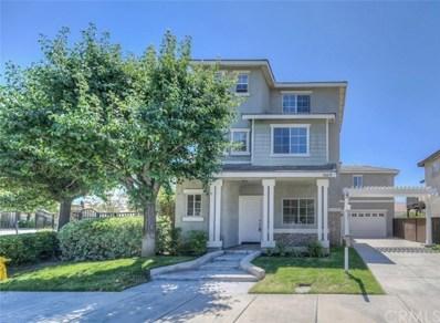 26235 Monticello Way, Murrieta, CA 92563 - MLS#: SW19149202