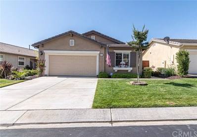 8715 Stephenson Lane, Hemet, CA 92545 - MLS#: SW19149222
