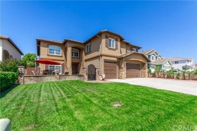 23499 Karen Place, Murrieta, CA 92562 - MLS#: SW19150068
