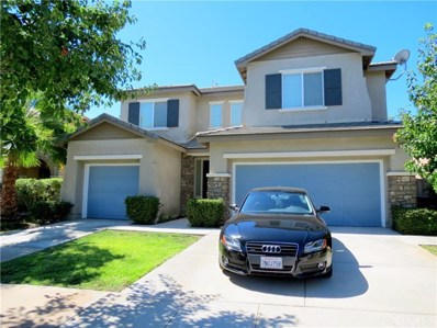 24 Via De La Valle, Lake Elsinore, CA 92532 - MLS#: SW19150128