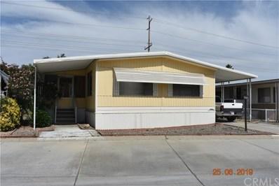 27701 Murrieta Road UNIT 167, Menifee, CA 92586 - MLS#: SW19150227