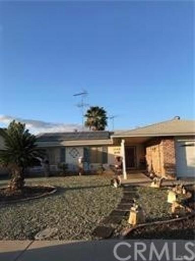 26638 Farrell Street, Menifee, CA 92586 - MLS#: SW19150246