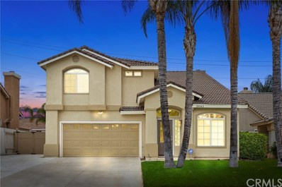 39543 Bainbridge Circle, Murrieta, CA 92563 - MLS#: SW19150746