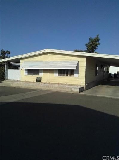 601 N Kirby Street UNIT 159, Hemet, CA 92545 - MLS#: SW19150808