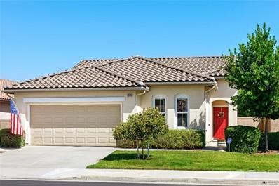 28245 Harmony Lane, Menifee, CA 92584 - MLS#: SW19150852