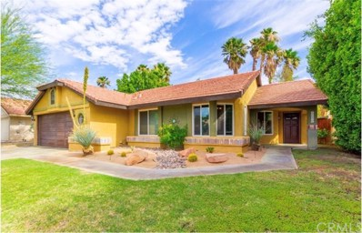 68830 Tachevah Drive, Cathedral City, CA 92234 - MLS#: SW19151190
