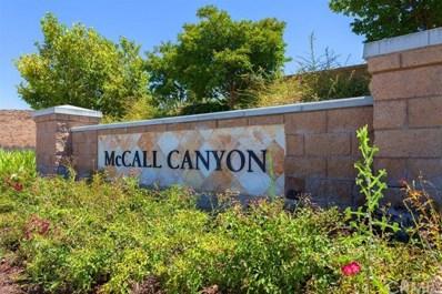 27921 Maywood Bend Drive, Menifee, CA 92585 - MLS#: SW19151371