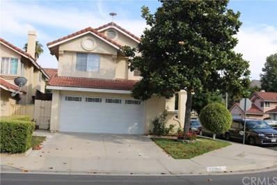 12980 Reindeer Court, Riverside, CA 92503 - MLS#: SW19151575