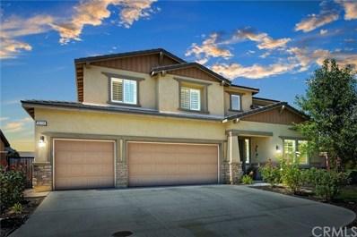 35133 Goldthread Lane, Murrieta, CA 92563 - MLS#: SW19151681