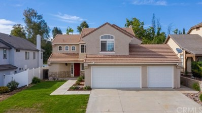 23532 Wooden Horse, Murrieta, CA 92562 - MLS#: SW19151879