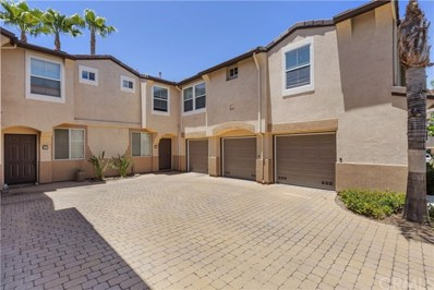 30345 Buccaneer Bay UNIT E, Murrieta, CA 92563 - MLS#: SW19152293