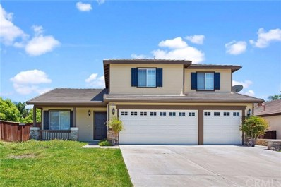 41944 Trinity River Way, Murrieta, CA 92562 - MLS#: SW19152585