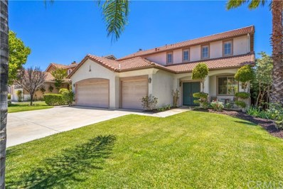 33147 Fox Road, Temecula, CA 92592 - MLS#: SW19153476