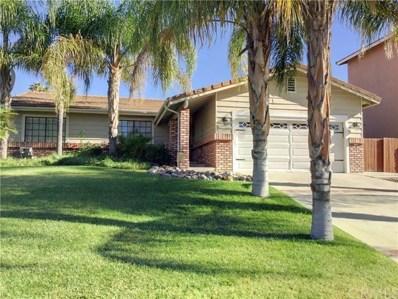 22666 Castle Crag Drive, Canyon Lake, CA 92587 - MLS#: SW19153673