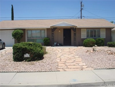 27066 Pinehurst Road, Menifee, CA 92586 - MLS#: SW19153962