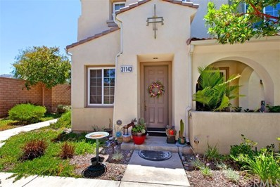 31143 Black Maple Drive UNIT 56, Temecula, CA 92592 - MLS#: SW19154031