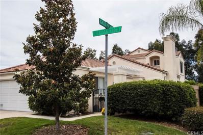40315 Via Francisco, Murrieta, CA 92562 - MLS#: SW19154036