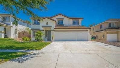 963 Hemingway Drive, Corona, CA 92880 - MLS#: SW19154194