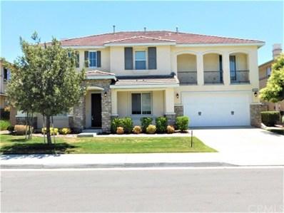 32313 Fireside Drive, Temecula, CA 92592 - MLS#: SW19154355