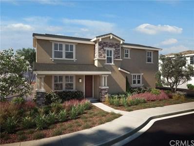 7392 Hawkeye Ridge Road, Jurupa Valley, CA 92509 - MLS#: SW19154477
