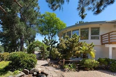 44385 Via Barranca, Temecula, CA 92590 - MLS#: SW19154695