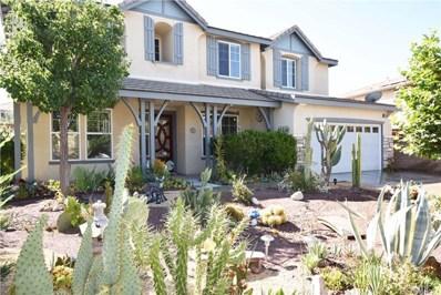 36890 Gemina Avenue, Murrieta, CA 92563 - MLS#: SW19155034