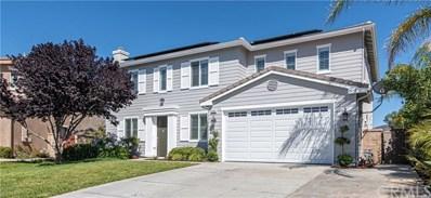 34093 Turtle Creek Street, Temecula, CA 92592 - MLS#: SW19156025