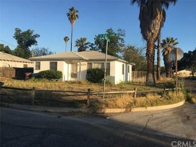 40333 El Nita Lane, Hemet, CA 92544 - MLS#: SW19156565