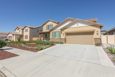 35593 Chantilly Court, Winchester, CA 92596 - MLS#: SW19156829