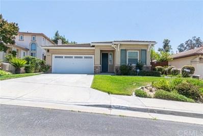 31165 Gleneagles Drive, Temecula, CA 92591 - MLS#: SW19156898
