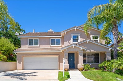 41886 Pacific Grove Way, Temecula, CA 92591 - MLS#: SW19157543