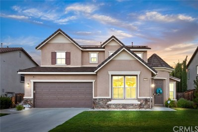 27791 Post Oak Place, Murrieta, CA 92562 - MLS#: SW19157623