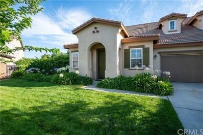 30427 Vercors Street, Murrieta, CA 92563 - MLS#: SW19158234