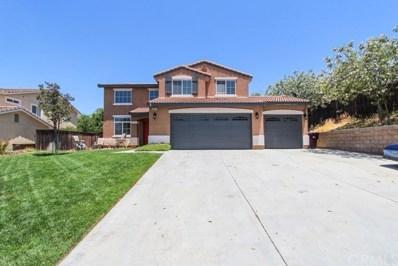 29074 Goldenstar Way, Murrieta, CA 92563 - MLS#: SW19158341