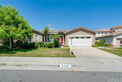 31980 Via Del Paso, Winchester, CA 92596 - MLS#: SW19158801